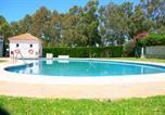 Location vacances Chilches - Chalet Brisa del Mar-2