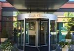 Hôtel Racconigi - Best Western Hotel Langhe Cherasco-4