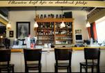 Hôtel Bolsward - Hotel Restaurant De Daaldersplaats-3