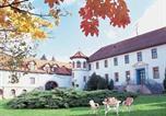 Hôtel Bad Liebenstein - Hotel Fröbelhof-2