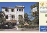 Hôtel Senigallia - Hotel Villa Pina-1