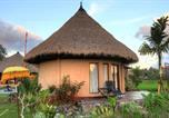 Villages vacances Ubud - Villa Kunang Kunang-3