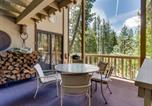 Location vacances Truckee - Donner Lake Cedar Lodge-1