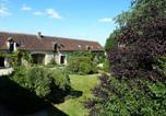 Location vacances Paulnay - Holiday home Loches 2-2