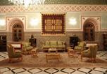 Hôtel Aït Ourir - L Mansion Guest Palace-2