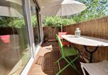 Location vacances Grabels - Appartement Résidence le Mazet Louis Ravas-1