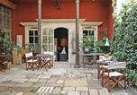 Location vacances Pietrasanta - Le Jardin de Sophie-1