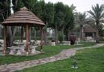 Villages vacances Manama - Palm Beach Resort-1