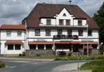 Hôtel Kamen - Hotel Stockumer Hof-1