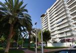 Location vacances Oropesa del Mar - Casesalmar-Apartamentos Colomeras vistas-1