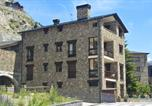 Location vacances  Andorre - Cal Aleix Apartment-4