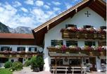 Location vacances Anif - Gästehaus Ferienwohnungen Pfeffererlehen-1