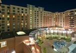 Location vacances Alexandria - King Street Condo #228226-1