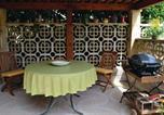 Location vacances Colomars - Holiday Home Nice Bis Avenue De Pessicart-4