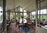 Hôtel Longhirst - Throphill Grange-1