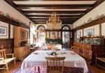 Hôtel Appomattox - Federal Crest Inn Bed & Breakfast-3