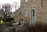 Location vacances Keighley - Poppy Cottages No. 1 & 2-3