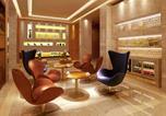 Hôtel Baotou - Howard Johnson Parkview Plaza Erdos-1