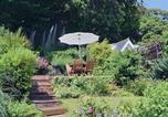 Hôtel Ventnor - Hillside Cottage-2