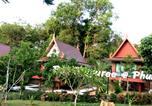 Villages vacances Mai Khao - Ban Mayuree Phuket-3