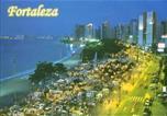 Location vacances Fortaleza - Aptos Beira Mar-1