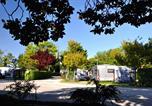 Camping avec Site nature Orgon - Camping du Brégoux-3
