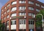 Hôtel Rudersberg - Apart-Hotel Fellbach-2