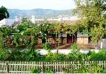 Location vacances Canillas de Albaida - Venta Real-4