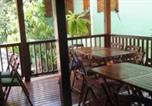 Location vacances Itacaré - Billabong Pousada-1