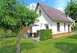 Location vacances Ribnitz-Damgarten - Ferienhaus Koerkwitz Most 2211-1