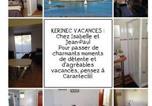 Location vacances Henvic - Kerinec Vacances-4