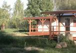 Location vacances Ryn - Domki Kampingowe Mikolajki Village-4