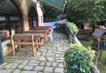 Location vacances Borzonasca - La Taverna Del Nonno-2