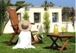Hôtel Zante - Christy's Beach Villas-1