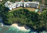 Location vacances Princeville - Puu Poa #305-1