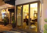 Hôtel Berea - Andaluz Boutique Hotel-2