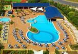 Hôtel Algérie - Sheraton Oran Hotel & Towers-3