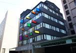 Hôtel 大同區 - Color Fun Inn