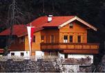 Location vacances Schwoich - Wasserfallhütte Kufstein-1