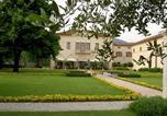Hôtel Borso del Grappa - Hotel Villa Ca' Sette-1