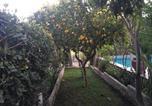 Hôtel Rafina - Villa Efyra-4