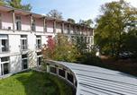 Hôtel Bornheim - Cjd Bonn Castell-2