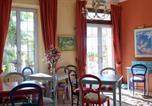Hôtel Lauris - Bellevue Lauris Provence-4