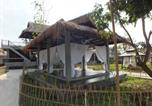 Location vacances Mae Taeng - Ban Phraya Lanna Rimnam-1