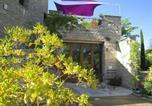 Hôtel Rustrel - La Cerisaie-3