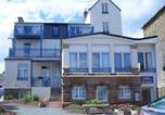 Hôtel Pleumeur-Bodou - Les Bains-3