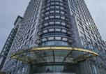 Hôtel Shanghai - Salvo Hotel Shanghai-4