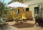 Location vacances Diamante - Villaggio Solemar-4