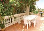 Location vacances Velleron - Holiday home Chemin Des Gypieres-4