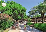 Camping Platja d'Aro - Homair - El Delfin Verde-2